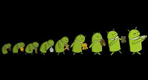 Llega en Android 5.0