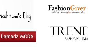 Los blogueros de moda Colombianos
