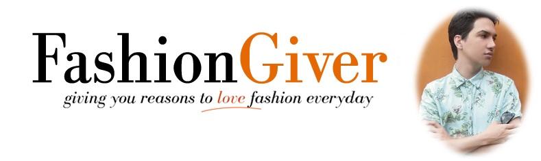 FASHION GIVER
