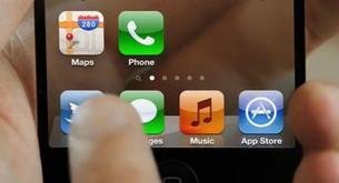 Apple piensa en construir una pantalla transparente