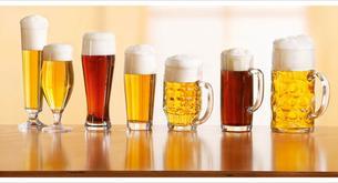 La lengua electrónica para probar la cerveza