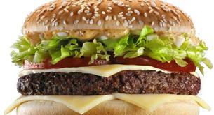 La hamburguesa mas picante del mundo