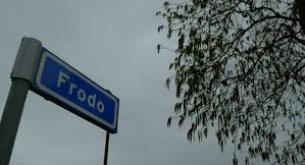 El pueblo con las calles inspiradas al señor de los anillos