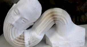 Increíbles esculturas chinas