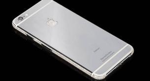 El Iphone mas caro del mundo