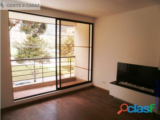 Apartamento country en Colombia