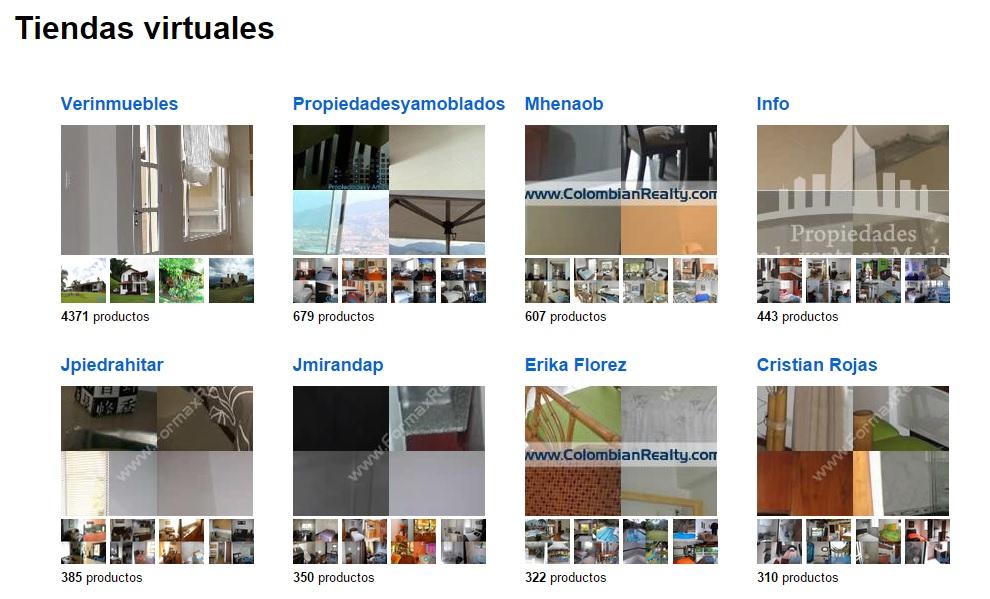 Como crear tu tienda Online en Clasf Colombia